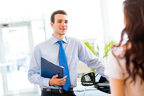 Automotive Service Management training