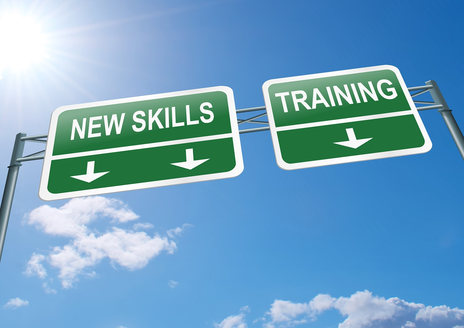 Continuing Education with Non-Degree Career Training