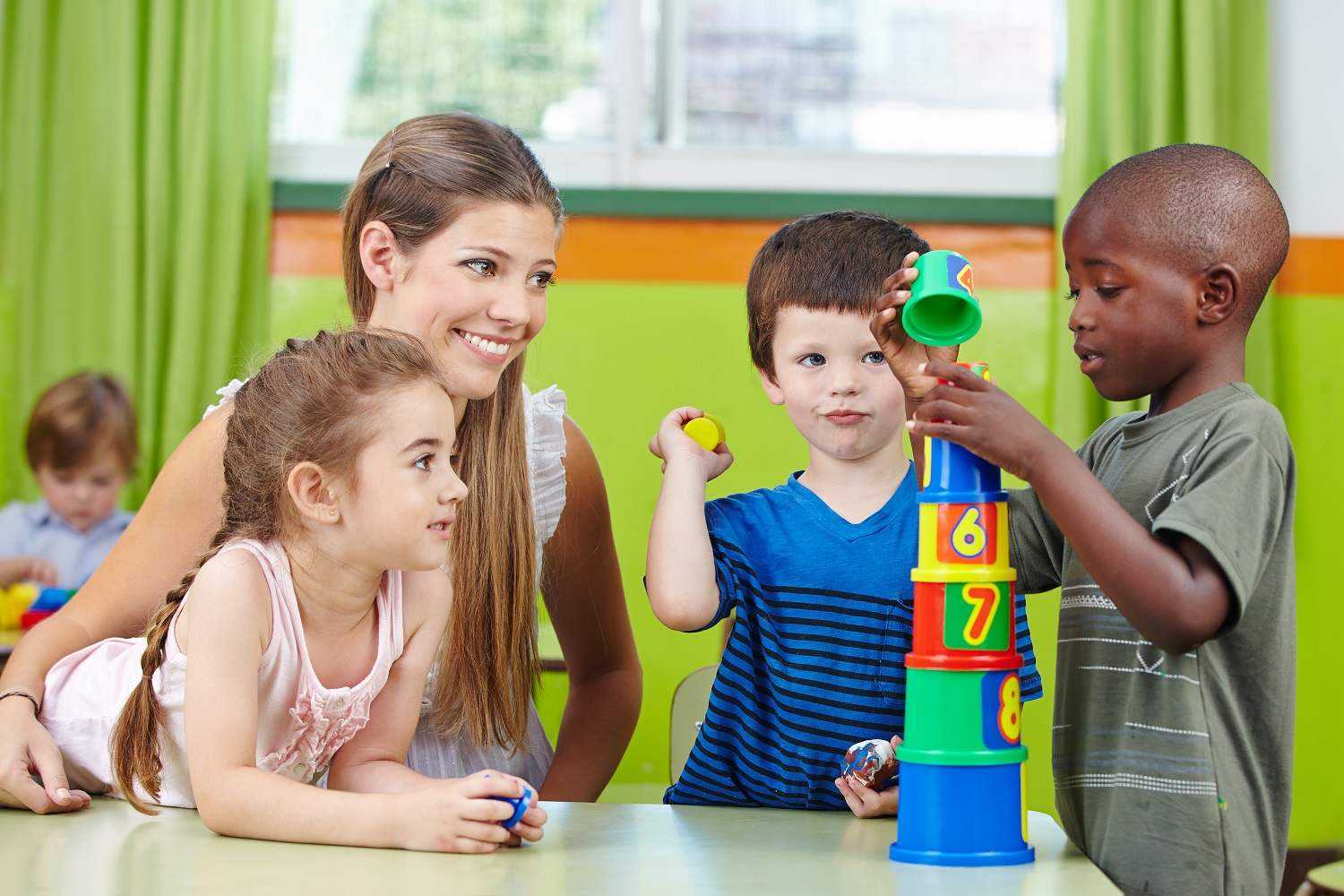 What to Do When You Want to Start Your Own Child Care Center